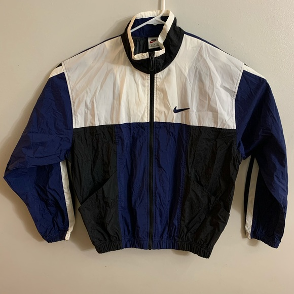 Nike Other - Nike Medium Men's Windbreaker Full Zip Lightweight